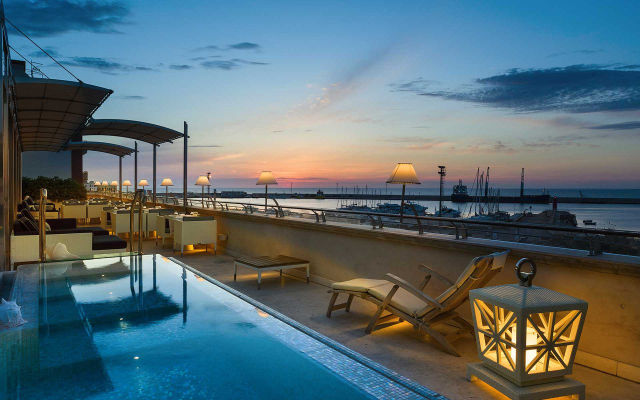 gallipoli five-star hotel