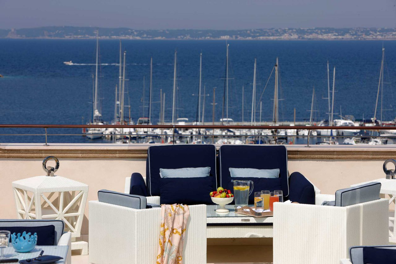 gallipoli luxury holiday