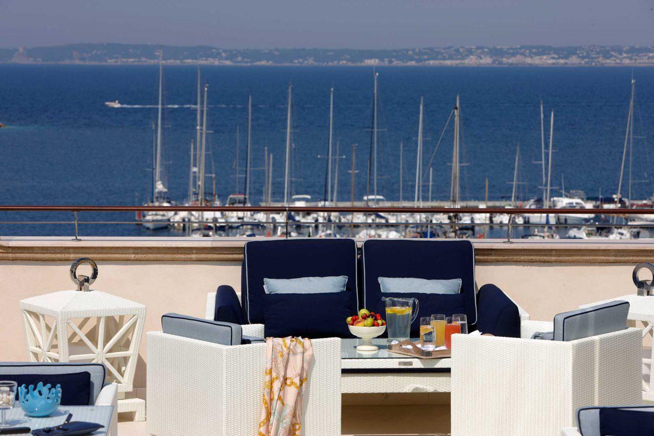 gallipoli luxury holiday