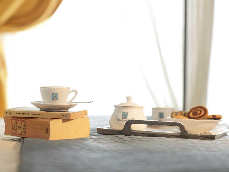 5-star luxury hotel in gallipoli