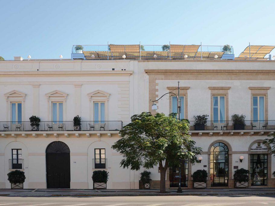 luxury hotel gallipoli