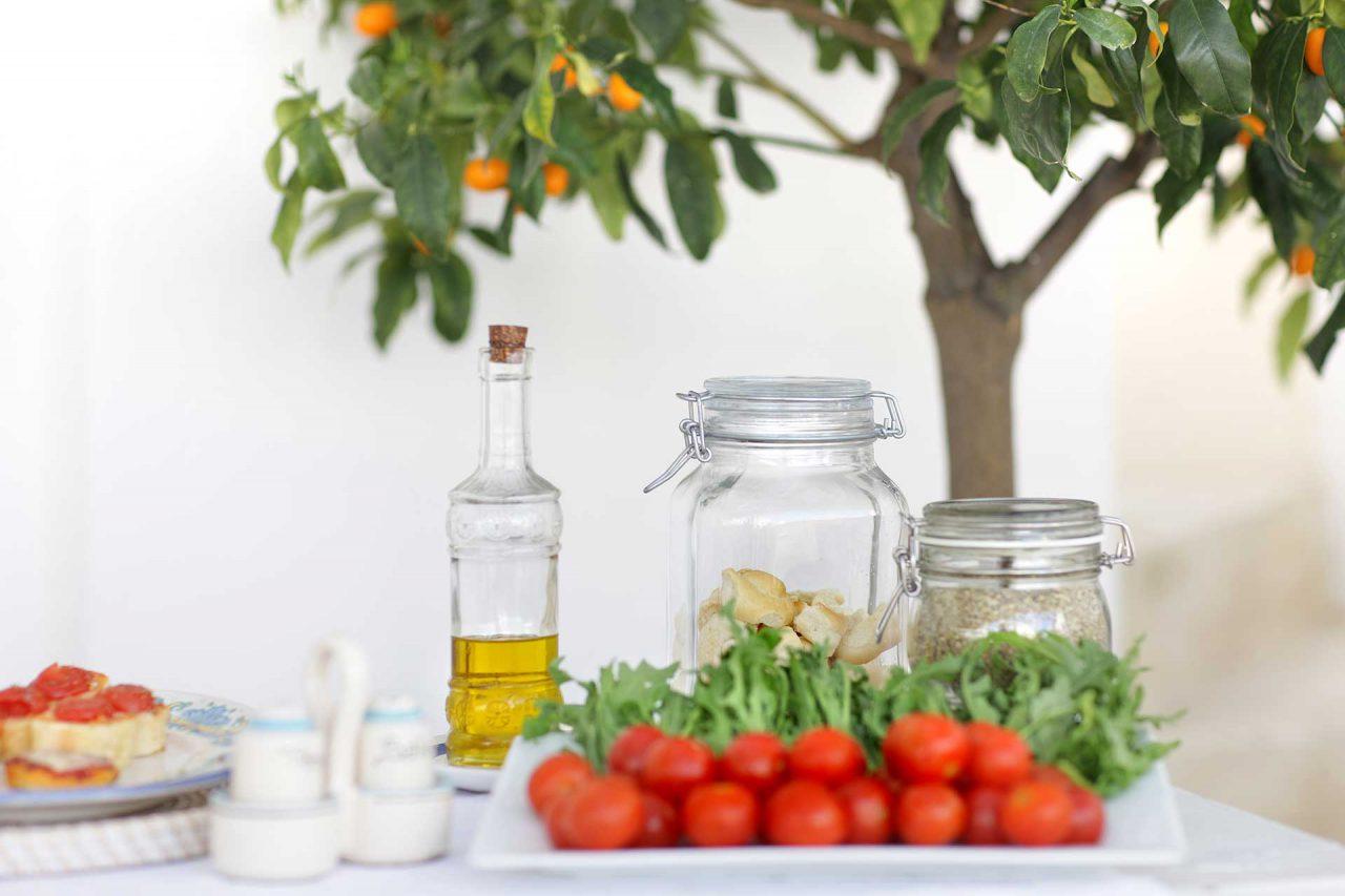 salento olive oil tasting