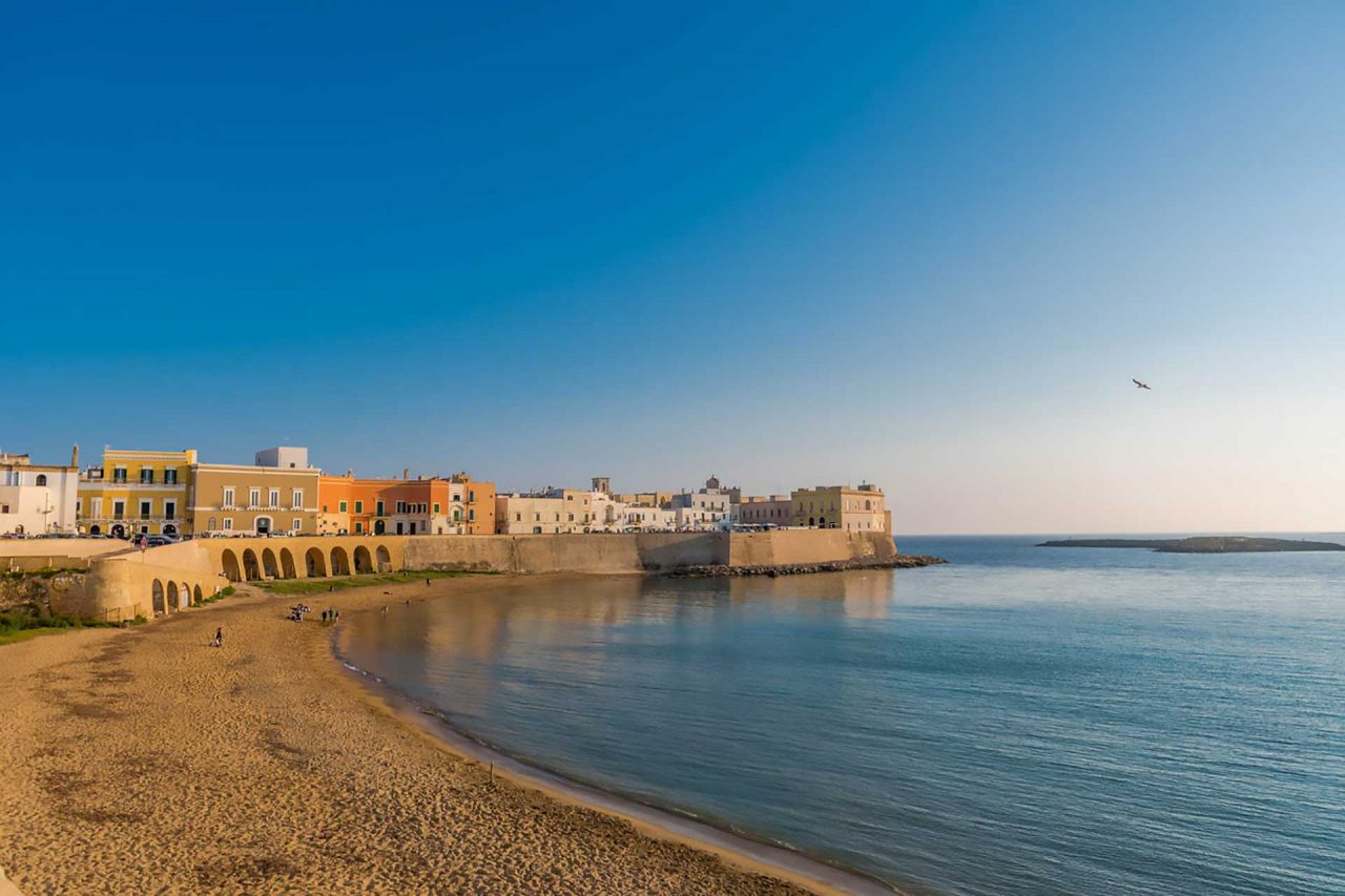 Experience an autumn of relaxation in Salento