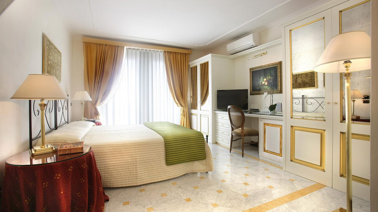 classic room hotel gallipoli