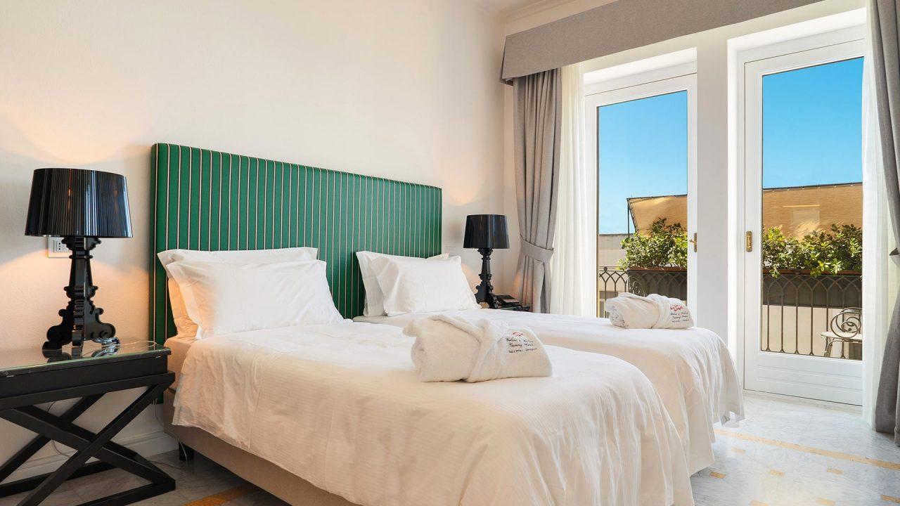 Gallipoli Hotel Classic Room