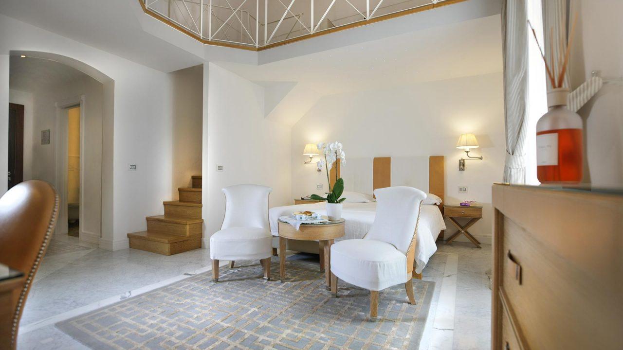 Gallipoli Glamour Suite
