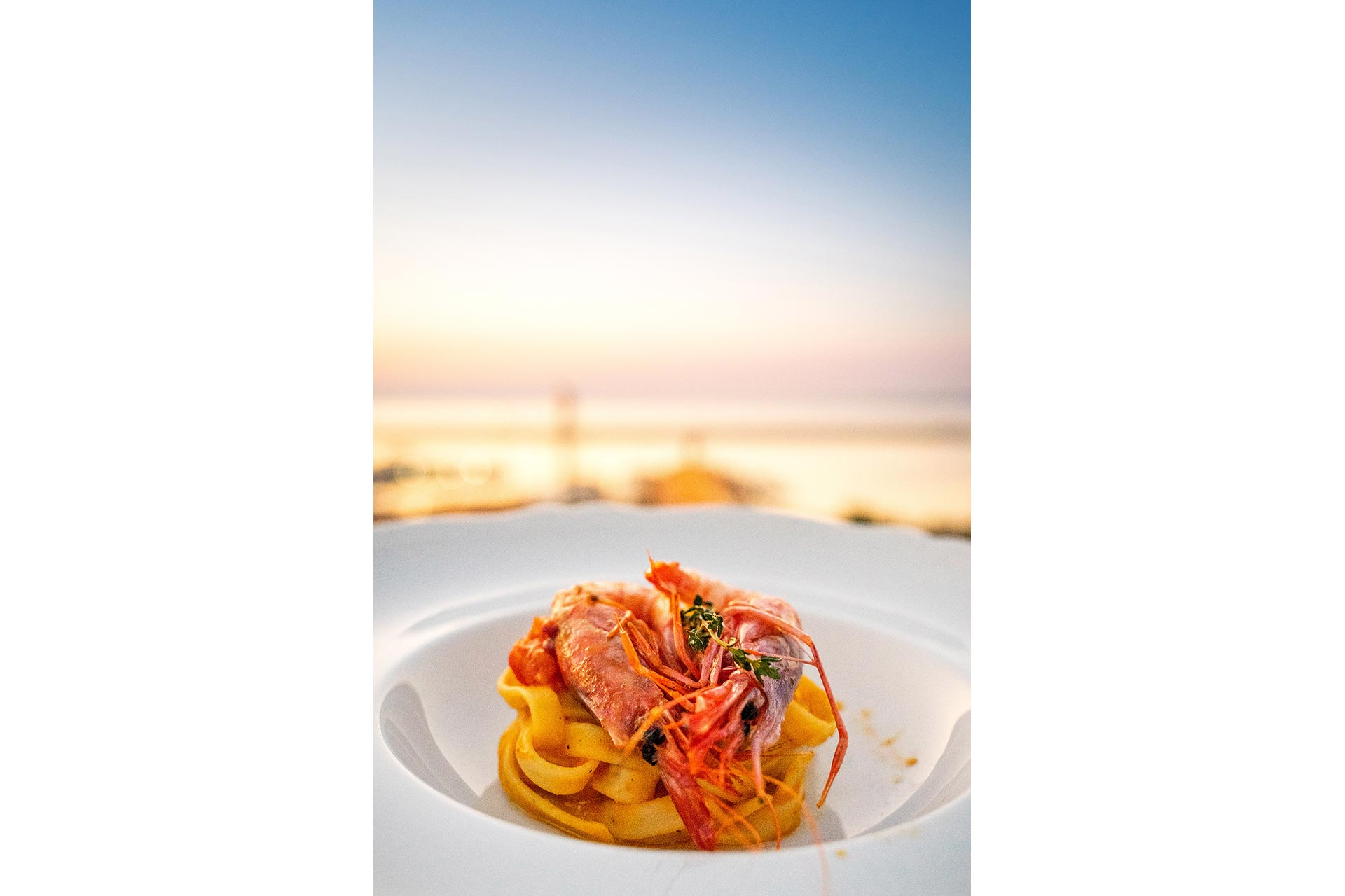 DolceVita Gourmet Restaurant - Gallipoli