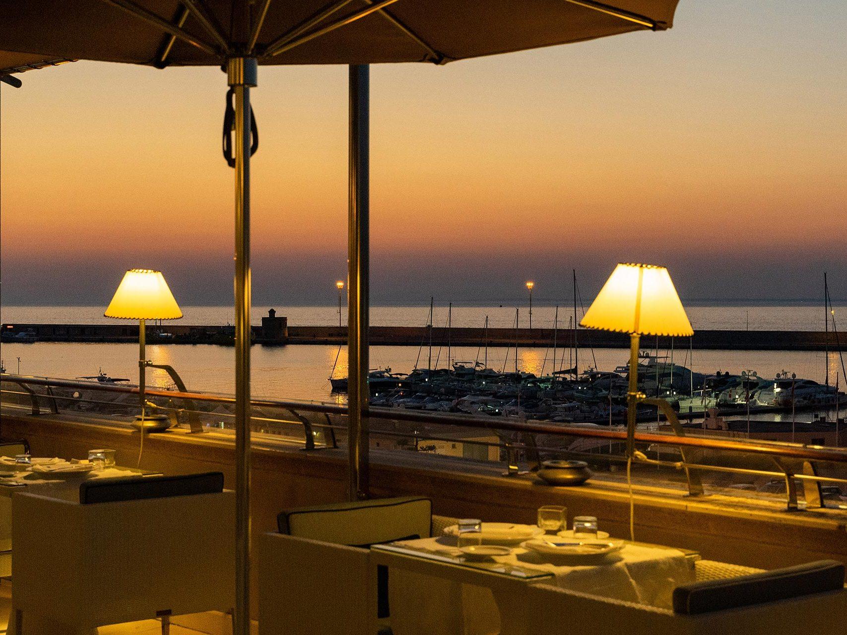 Gourmet Restaurant Gallipoli