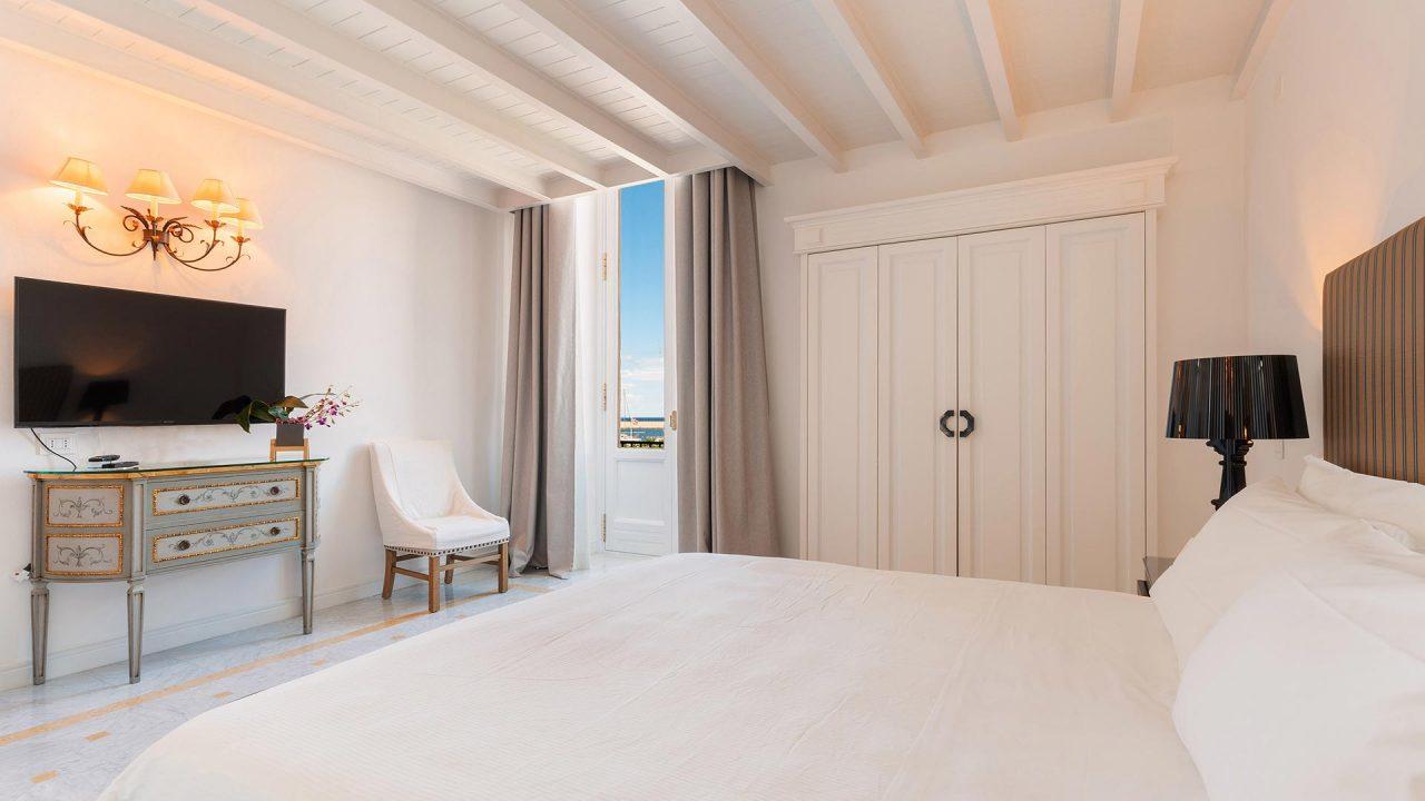 Gallipoli Grand Suite