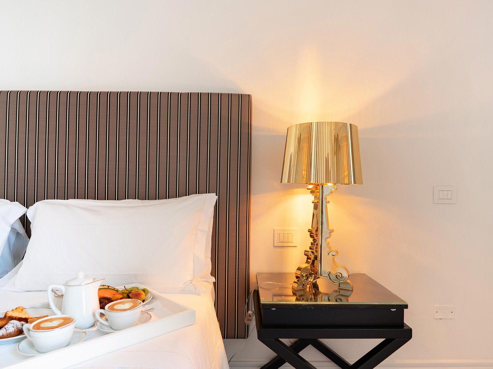 Gallipoli Hotel Grand Suite