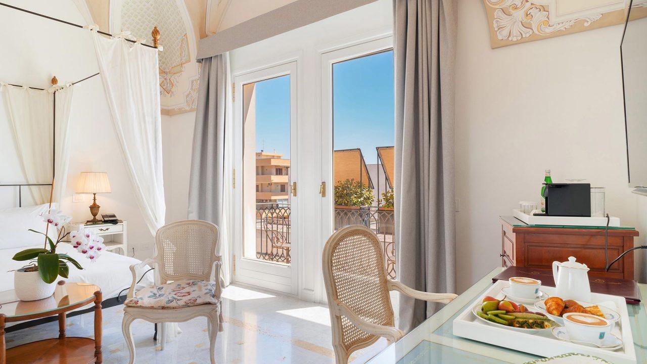 Gallipoli Hotel Bedroom Prestige