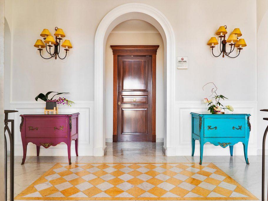 Hotel Palazzo del Corso - Rooms & Suites