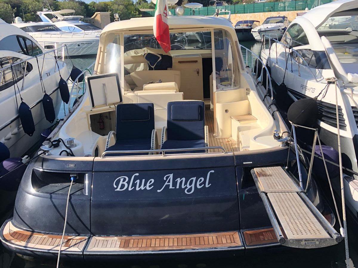 Yacht Tour around Gallipoli